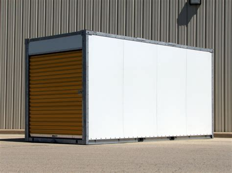 16 Mobile Storage Container Mobile Container Sales