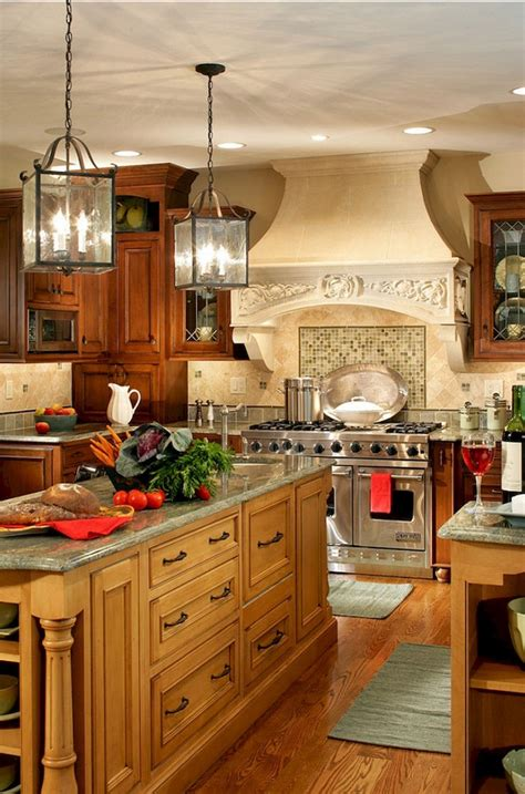 18 Rustic Farmhouse Kitchen Ideas Country Living