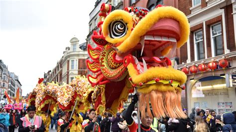 18 Top Facts about the Chinese New Year and Celebrations