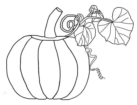 195 Pumpkin Coloring Pages for Kids The Balance