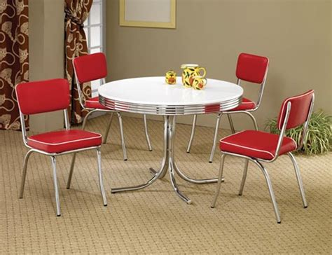 1950s dining tables at SHOP COM