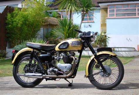 1973 triumph tr6 wiring diagram images 1958 triumph thunderbird classic british motorcycles