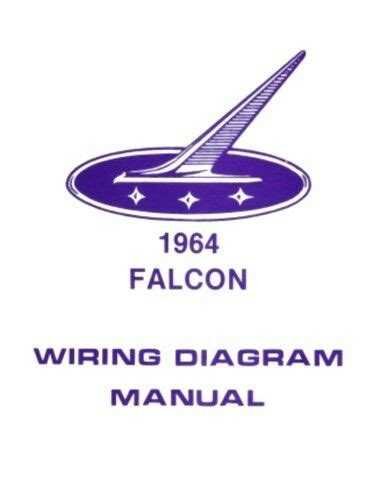 1964 ford ranchero wiring diagram images 1964 ford ranchero 1964 ford falcon wiring diagram manual