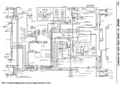 1964 ford ranchero wiring diagram images 1964 ford ranchero 1964 ranchero wiring diagrams rowand