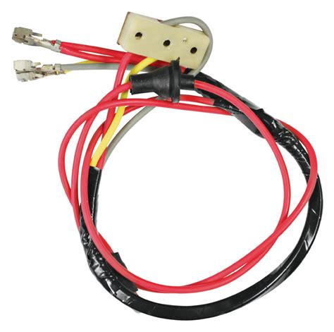 free download ebooks 1965 Chevelle Power Window Wire Harness