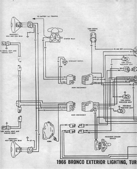 1965 ford f100 wiring diagram images f100 wiring diagram 1965 wiring diagram ford truck enthusiasts forums