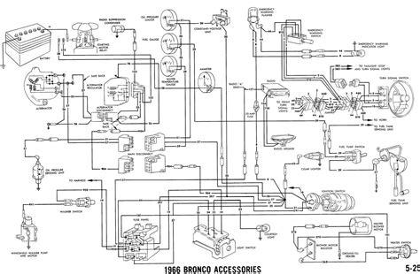 free download ebooks 1966 Ford Bronco Wiring Diagram