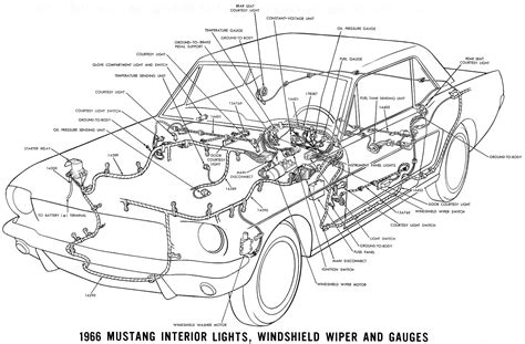 free download ebooks 1966 Ford Mustang Engine Diagram