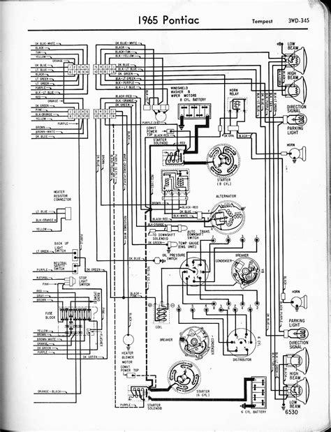 free download ebooks 1968 Pontiac Lemans Gto Tempest Electrical Wiring Diagrams Schematics