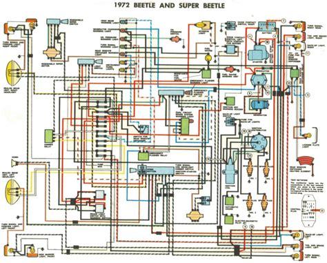 free download ebooks 1972 Beetle Wiring Diagram