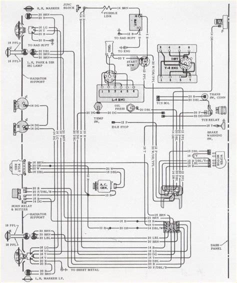 free download ebooks 1972 Camaro Wiring Diagram Download Thebluenose