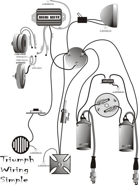 free download ebooks 1972 Triumph Bobber Wiring Schematic