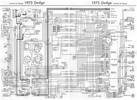 free download ebooks 1973 Dodge Charger Wiring Diagram