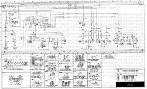 free download ebooks 1973 Lincoln Continental Wiring Diagram