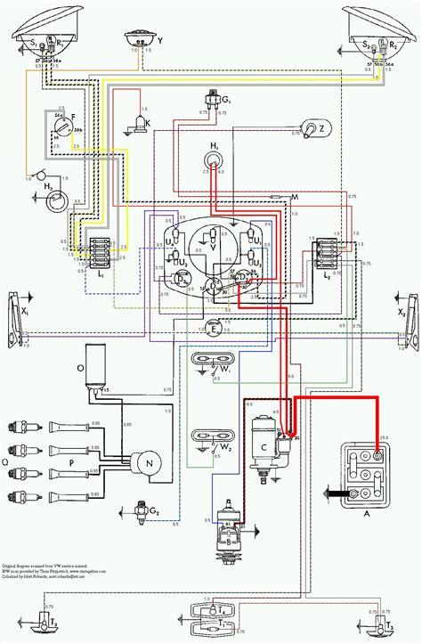 free download ebooks 1973 Vw Transporter Bus Wiring Diagram