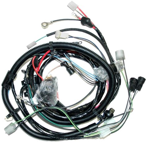 free download ebooks 1974 Corvette Wiring Harness
