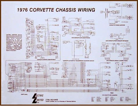 1976 corvette radio wiring diagram images 1976 corvette wiring diagram wiring diagram
