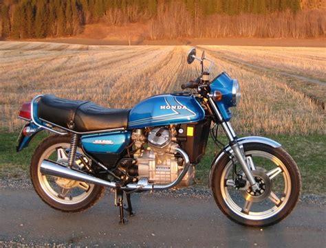 1978 Honda CX500 Retro Tours Classic Motorcycle Tours