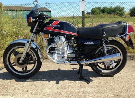 1978 Honda Cx500 Recall Motorcyclist