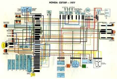 1980 honda cb750k wiring diagram images 1980 honda cb750 wiring diagram 1980 get image
