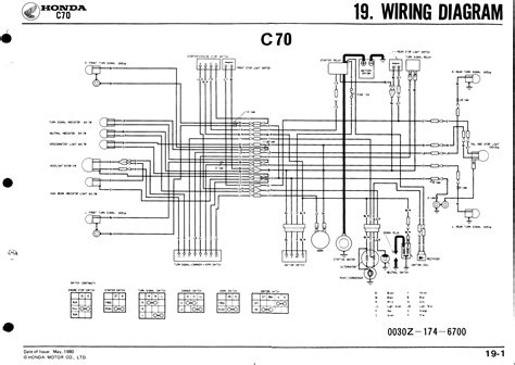 1981 ct70 wiring diagram images parts 1981 ct70 a wire harness 1981 honda ct70 wiring diagram 1981 wiring diagrams online