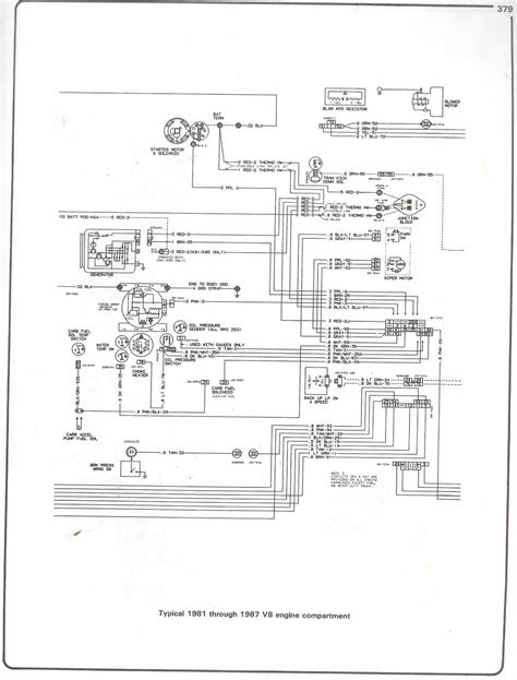 free download ebooks 1981 Chevy Pickup Engine Wiring Diagram