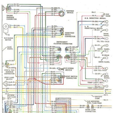 free download ebooks 1983 Chevy C20 Wiring Diagram