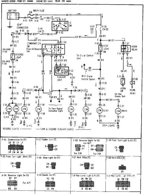 free download ebooks 1984 Mazda B2000 Wiring Diagram