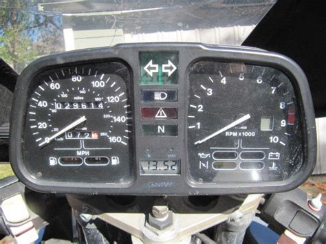 1985 BMW K100 Motorcycle Suggested Retail Value Kbb