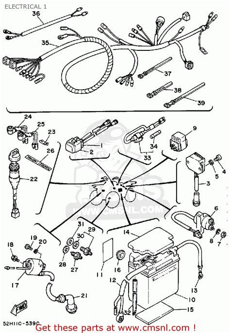 yamaha moto 4 80 wiring diagram yamaha image yamaha moto 4 wiring schematic images yamaha v star wiring on yamaha moto 4 80 wiring