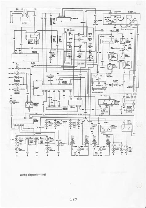 free download ebooks 1987 Caprice Wiring Harness