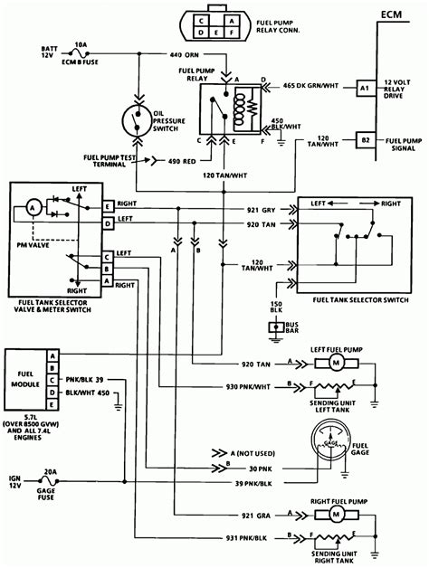 fuel pump wiring diagram 1988 chevy truck images 1965 mustang 1988 chevy truck wiring diagram fuel system wiring