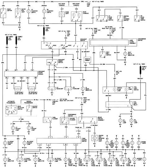 free download ebooks 1988 Firebird Wiring Diagram