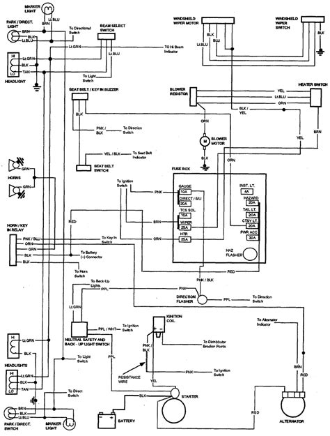 free download ebooks 1988 Ford F700 Wiring Diagram