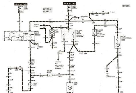 free download ebooks 1988 Ford Ranger Light Wiring Diagram