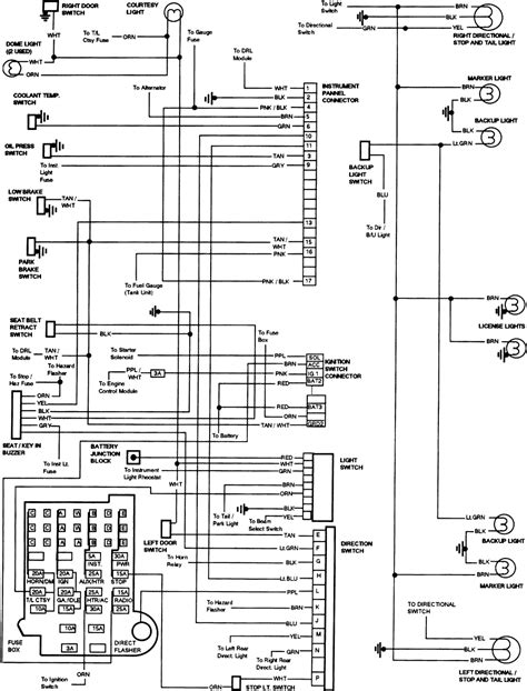 free download ebooks 1988 Gmc Truck Wiring Diagram