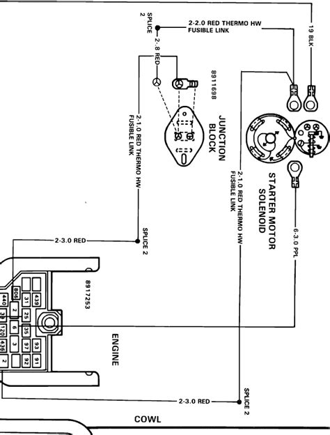 free download ebooks 1988 K5 Blazer Wiring Diagram