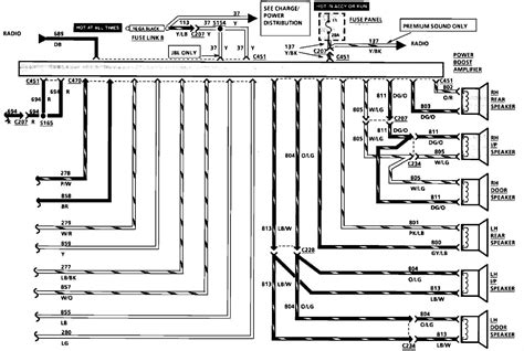 free download ebooks 1988 Lincoln Town Car Radio Diagram Wiring Schematic