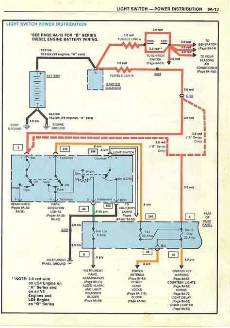 free download ebooks 1988 Monte Carlo Ss Wiring Diagram