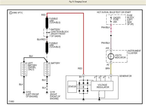 chevy charging system wiring diagram images 2003 chevy s10 1989 gmc pickup wiring diagram for charging system