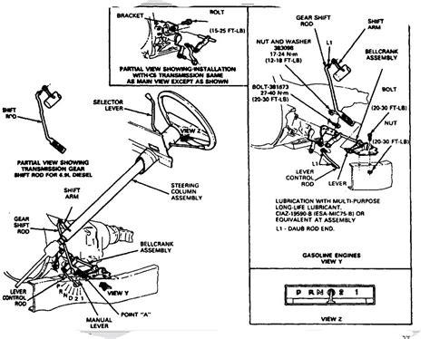 free download ebooks 1989 Ford Bronco Steering Column Wiring Diagram