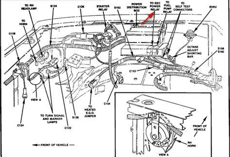 free download ebooks 1989 Ford Ranger Engine Diagram