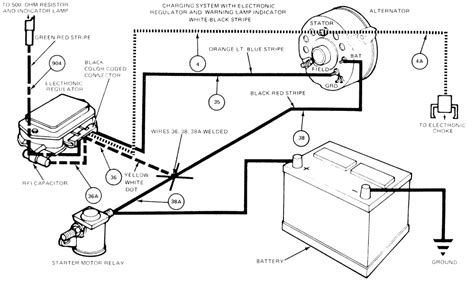 1995 mustang alternator wiring diagram 1995 image 1990 mustang alternator wiring diagram images 2000 chrysler on 1995 mustang alternator wiring diagram