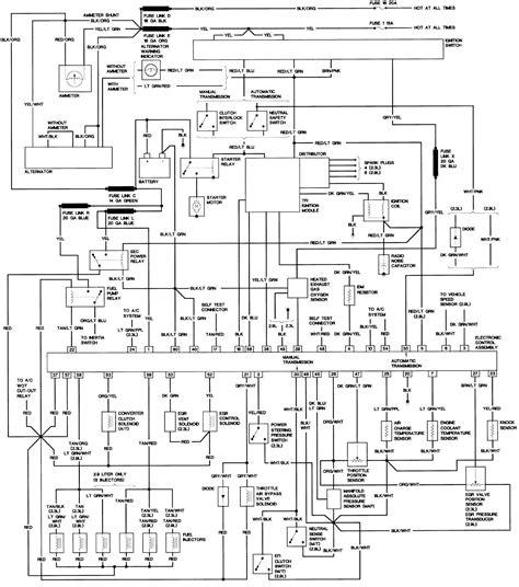 free download ebooks 1990 Ford Bronco 2 Wiring Diagram