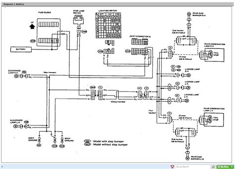 1995 nissan pathfinder xe stereo wiring diagram 1995 nissan pathfinder 1991 radio wiring diagram images toyota on 1995 nissan pathfinder xe stereo wiring diagram
