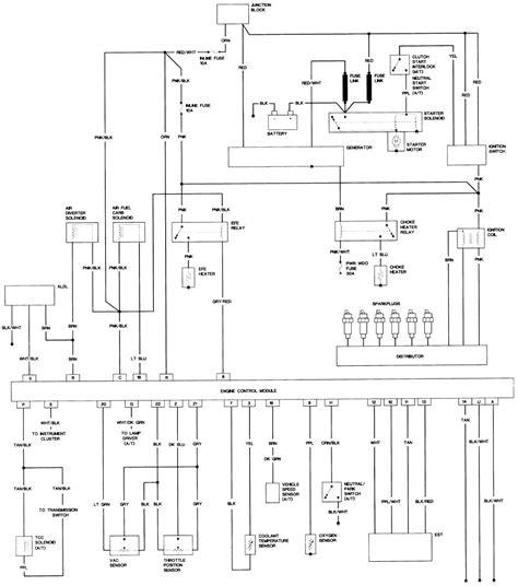 free download ebooks 1991 Chevy Blazer Wiring Schematic