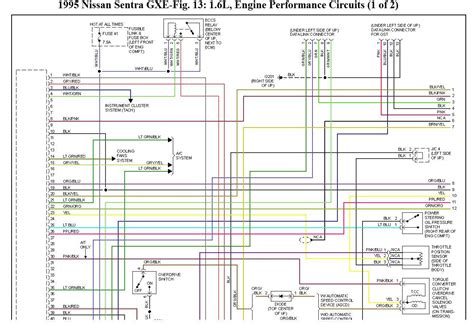 1992 nissan sentra stereo wiring diagram images 1992 nissan sentra stereo wiring diagram auto repair