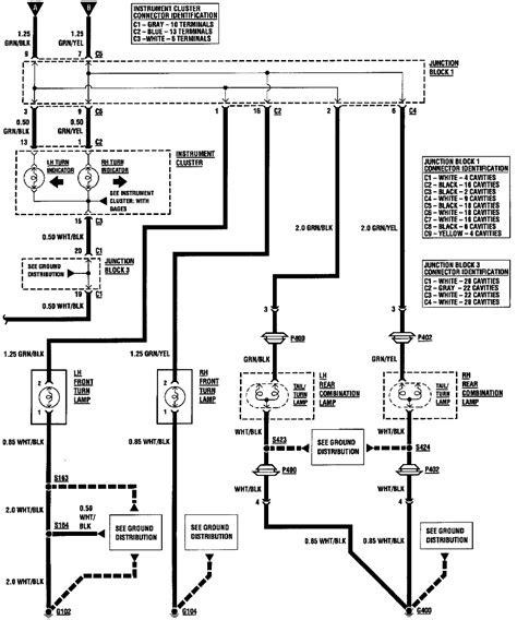 free download ebooks 1992 Geo Prizm Wiring Diagram