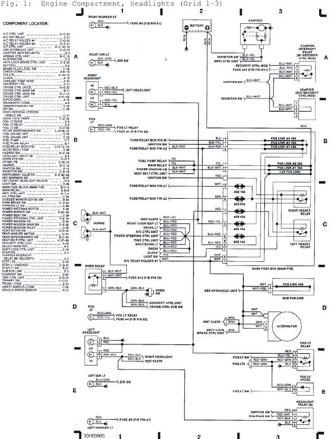 free download ebooks 1992 Subaru Svx Wiring Diagram