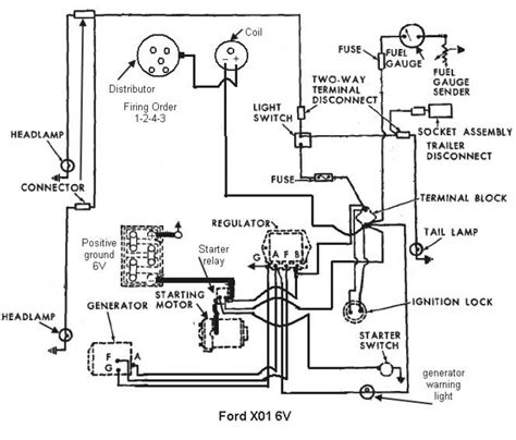 ford f alternator wiring diagram images wiring diagram of 1993 ford alternator wiring diagram tractor parts